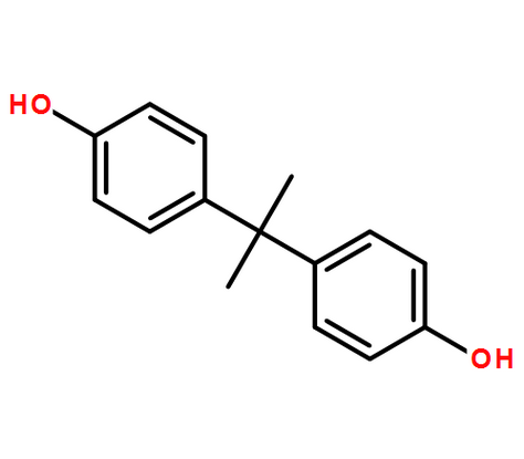 High quality and purity  4,4'-Isopropylidenediphenol