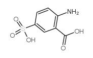2-amino-5-sulfobenzoic Acid
