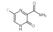 5-fluoro-2-oxo-1h-pyrazine-3-carboxamide