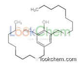 2-methyl-4,6-bis(octylsulfanylmethyl)phenol