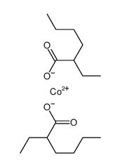 Cobalt Bis(2-ethylhexanoate)