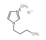1-butyl-3-methylimidazol-3-ium,bromide