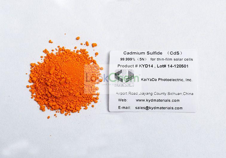 Cadmium Sulfide