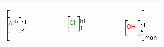 Aluminum chlorhydrate