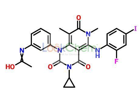 Trametinib(871700-17-3)