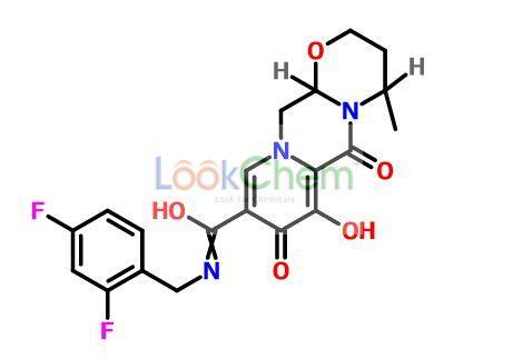 Dolutegravir(1051375-16-6)