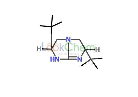 S,S-2,6-Bis(1,1-dimethylethyl)-2,3,5,6-tetrahydro-1H-imidazo[1,2-a]imidazole(877773-38-1)