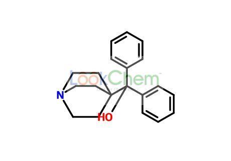 Diphenyl(quinuclidin-4-yl)methanol(461648-39-5)