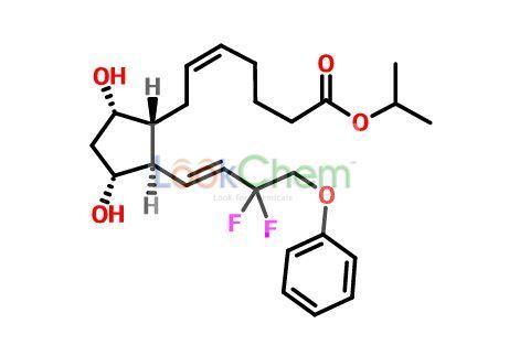 Tafluprost(209860-87-7)
