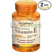 GOOD QUALITY Vitamin E