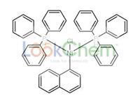 Chloronickel,1h-naphthalen-1-ide,triphenylphosphanium