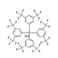 Sodium tetrakis[3,5-bis(trifluoromethyl)phenyl]borate