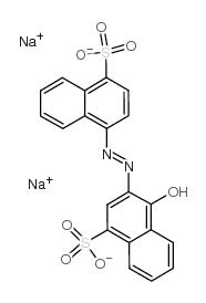 Acidic Red B