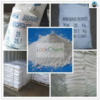 competitive synthetic barium sulfate/BaSO4(7727-43-7)
