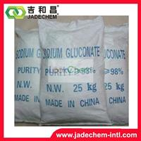 Sodium gluconate industry grade 527-07-1