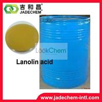 lanolin acid 68424-43-1/Lanolin fatty acids(68424-43-1)