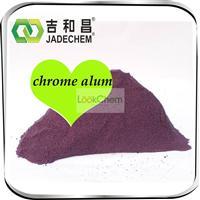 Chromium potassium sulfate dodecahydrate/chrome alum