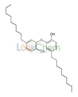 2-(2-hydroxy-5-nonylphenyl)sulfanyl-4-nonylphenol