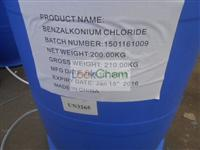 Benzalkonium chloride(8001-54-5)