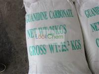 High quality Guanidine carbonate for hot sale/cas 593-85-1