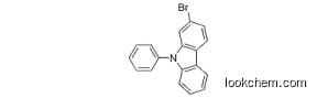 2-Bromo-9-phenyl-9H-carbazole 94994-62-4 with high purity99% in stock