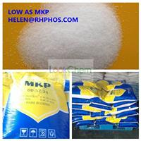 Low Arsenic Mono Potassium Phosphate MKP(7778-77-0)