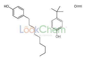 4-tert-butylphenol,formaldehyde,4-nonylphenol