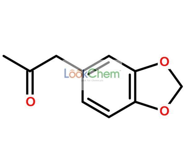 1-(1,3-Benzodioxol-5-yl)acetone CAS NO.4676-39-5