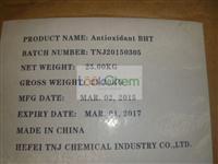 Anti oxidants BHT