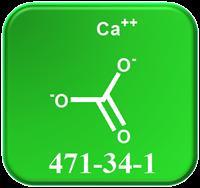 CAS:471-34-1    Calcium carbonate