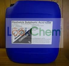 Sulphuric Acid for sale