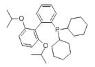 2-Dicyclohexylphosphino-2',6'-diisopropoxy-1,1'-biphenyl