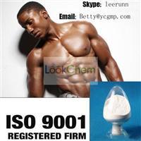 77472-70-9 Human Growth Hormone Bodybuilding Prohormones Carphedon