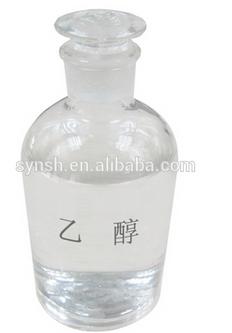 Ethanol CAS NO.: 64-17-5