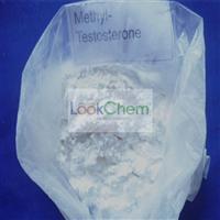 Methyltestosterone(17-alpha-Methyl Testosterone)(58-18-4)