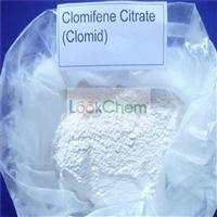 Clomifene citrate(50-41-9)