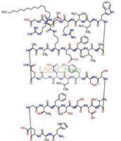 Liraglutide 204656-20-2(204656-20-2)
