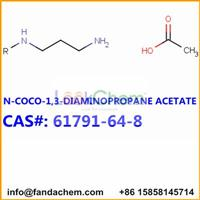We produce and export N-COCO-1,3-DIAMINOPROPANE ACETATE,CAS:61791-64-8,buy from Hangzhou Fandachem Co.,Ltd