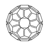 Buckminsterfullerene C60