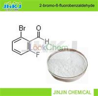Factory 2-bromo-6-fluorobenzaldehyden supplier/seller