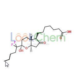 Lubiprostone 136790-76-6(136790-76-6)