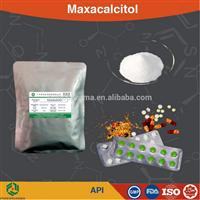 Supply high quality Maxacalcitol powder