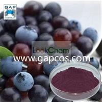 100% Natural Brazilian Acai Berry Extract
