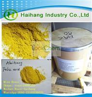 Folic acid (CAS: 59-30-3)(59-30-3)