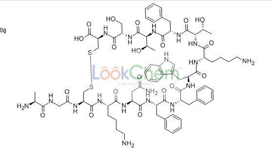 the bovine somatotropin hormone