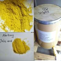 Animed Folic Acid Powder(59-30-3)