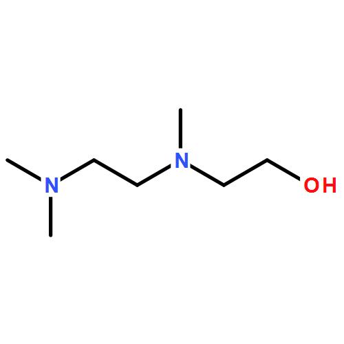 Ethanol,2-[[2-(dimethylamino)ethyl]methylamino]-  factory