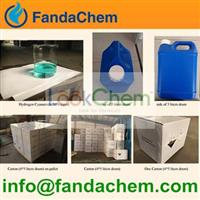 Hydrogen Cyanamide 50% solution from Fandachem
