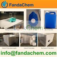 Hydrogen Cyanamide 50% solution from Fandachem