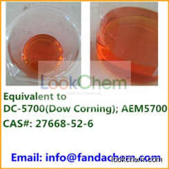 CAS:27668-52-6, DC-5700(Dow Corning);AEM5700,Dimethyloctadecyl[3-(trimethoxysilyl)propyl]ammonium chloride from FandaChem, China